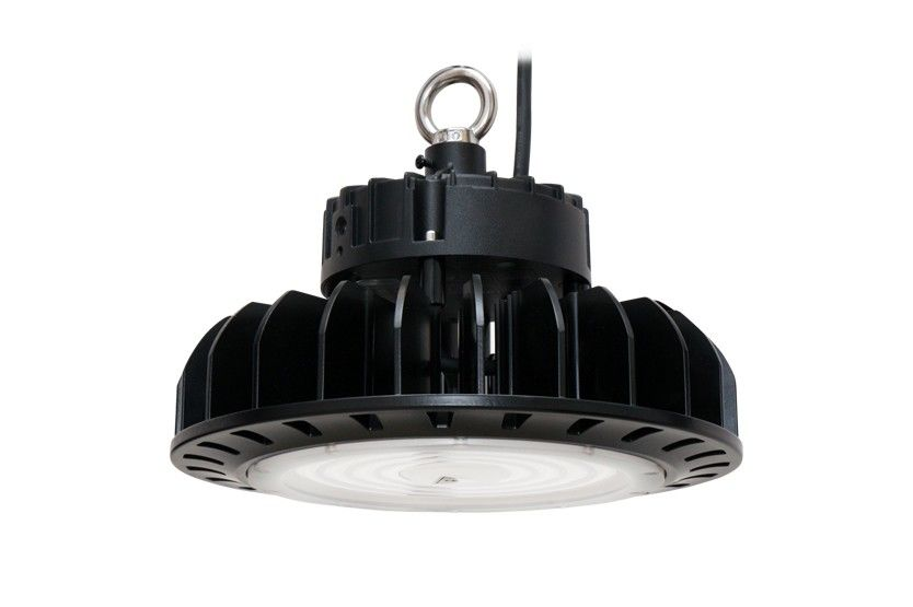 LED industrial luminaires