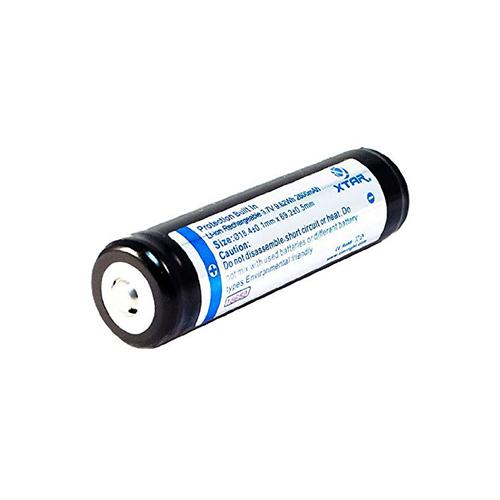 Li-Ion akud (kaitstud)