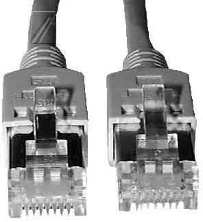 RJ45-kaablid