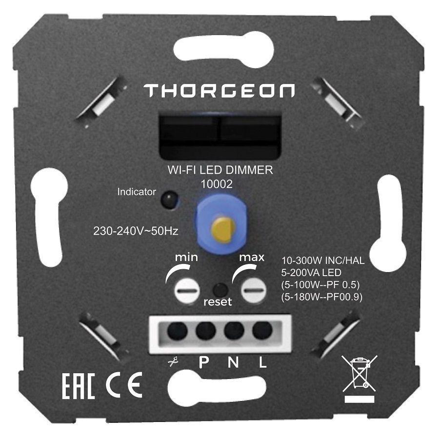 230V kontrollerid