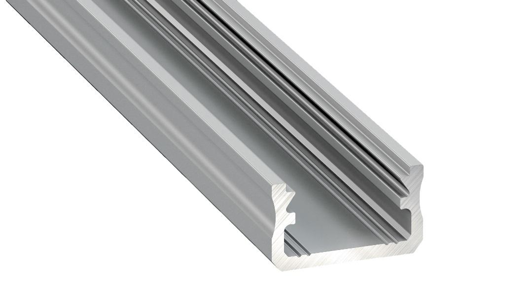 LED-profiilid ja tarvikud