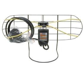 DVB-T ja DVB-T2 antennid