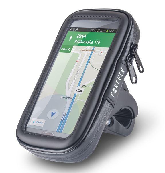 Mobiiltelefoni kinnitused jalgrattale
