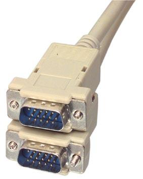 VGA-kaablid