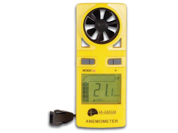 Anemomeetrid ja termoanemomeetrid