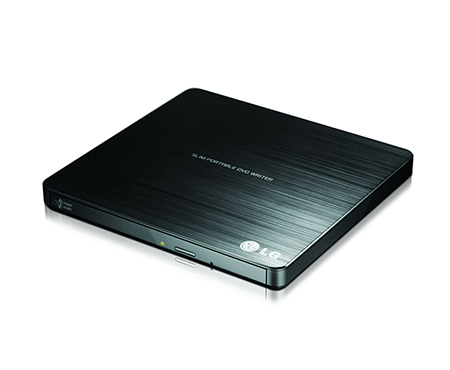Floppy, CD, DVD ja Blu-Ray draivid
