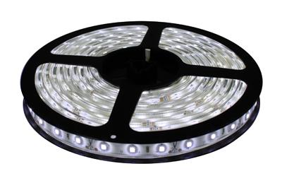 Valged LED-valgusribad