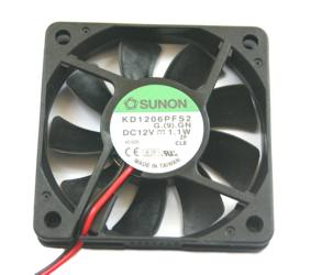Alalisvoolu (DC) ventilaatorid
