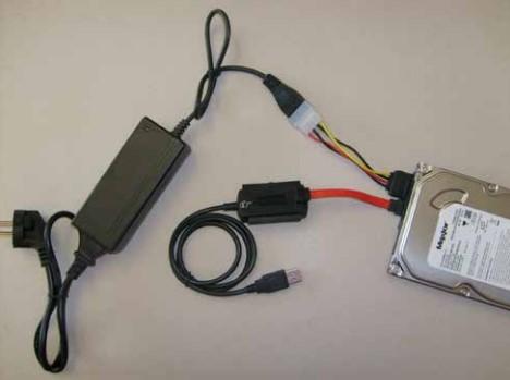 PC-adapterid