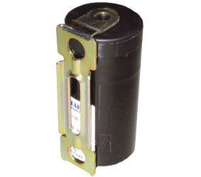 Külmiku kondensaatorid