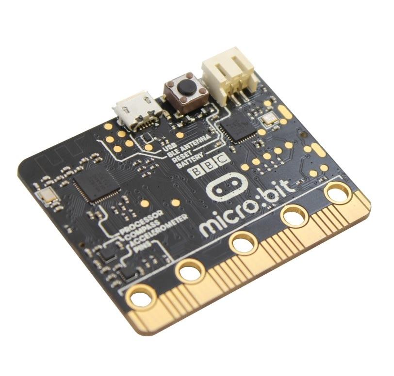 Micro:biti plaadid ja komplektid
