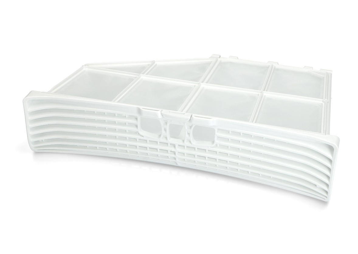 Filter 1366339024, 325x224x75mm AEG, ELECTROLUX kuivatile