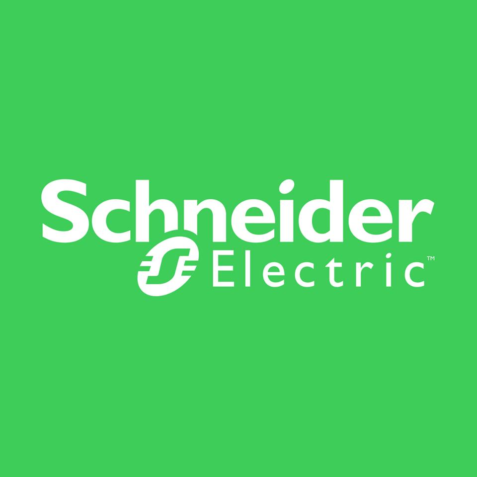 schneider electric logotipas