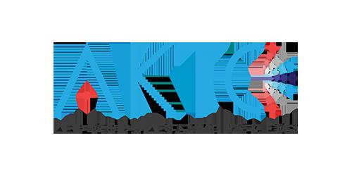 AKTO LED logotipas