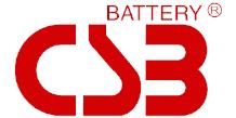 csb battery logo