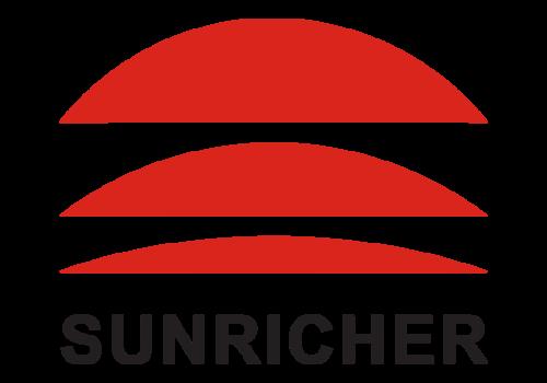 sunricher logotipas