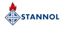 stannol logo